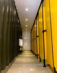 Playcon Singapore Multipurpose Courts